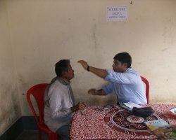 health-check-up-camp-at-village-supur-in-bankura-district-by-ngo